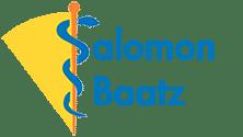 Gemeinschafts-Praxis Dr. Gerhard Salomon & Dr. Emek Baatz Logo